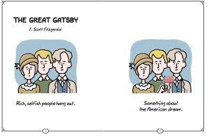 Abridged Classics: The Great Gatsby