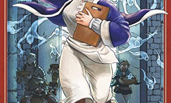 Delicious in Dungeon Volume 5