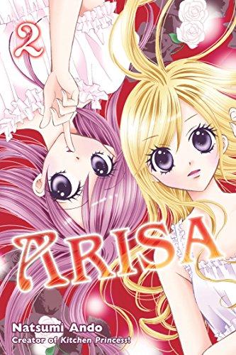 Arisa Volume 2