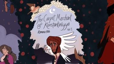 The Carpet Merchant of Konstantiniyya