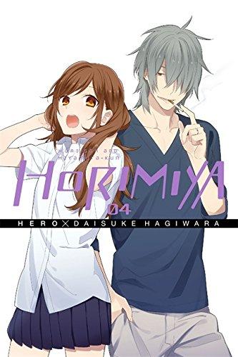 Horimiya Volume 4