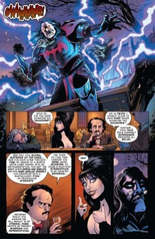 Elvira: Mistress of the Dark #2 preview page 4