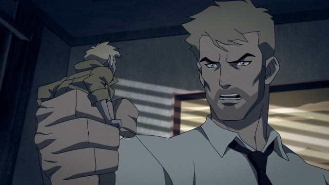 Constantine: City of Demons image