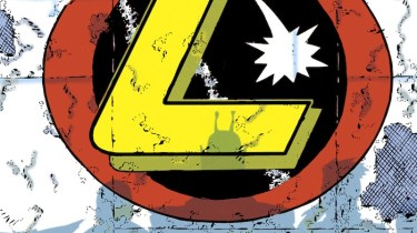 Legion of Super-Heroes: Five Years Later