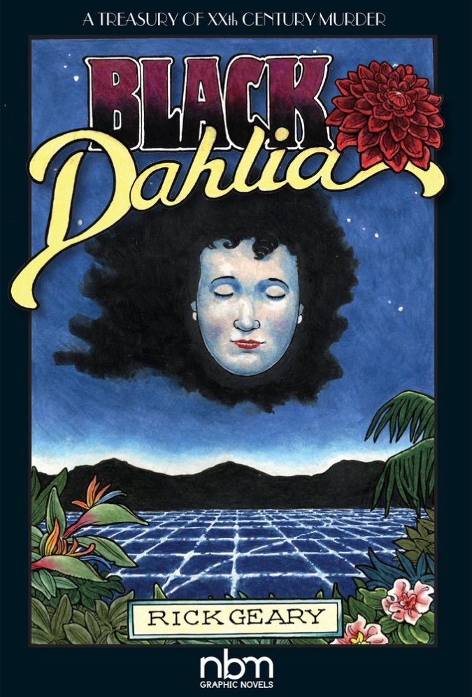 Black Dahlia (Treasury of XXth Century Murder)