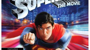 Superman: The Movie 4K