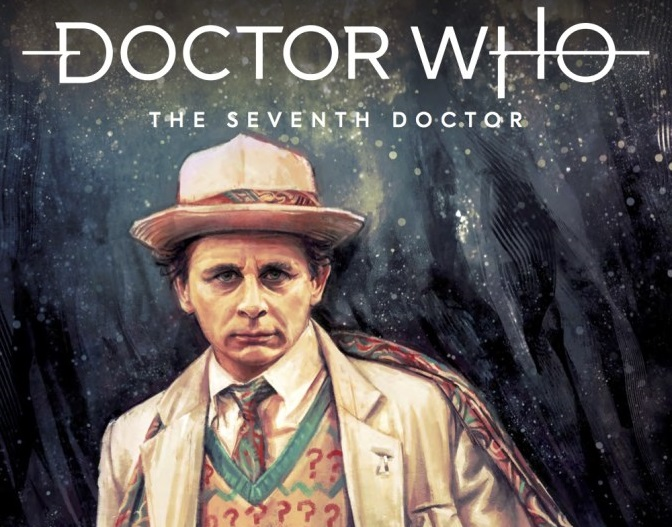 Doctor Who: The Seventh Doctor Collection Out Now