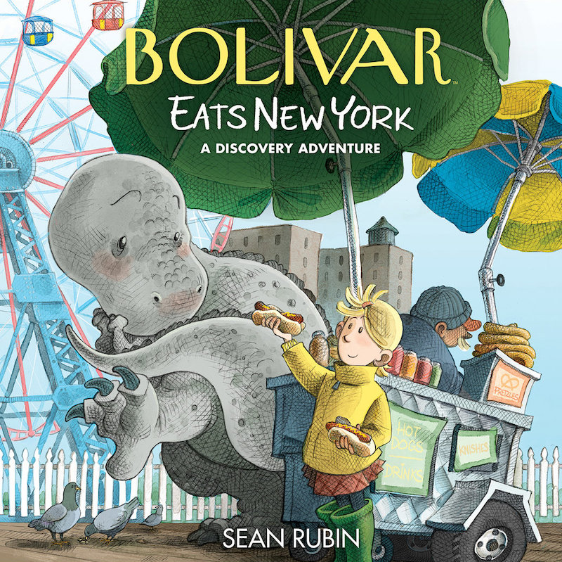 Bolivar Sequel Announced