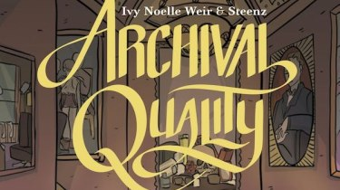 Archival Quality