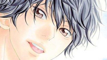Ao Haru Ride Volume 2