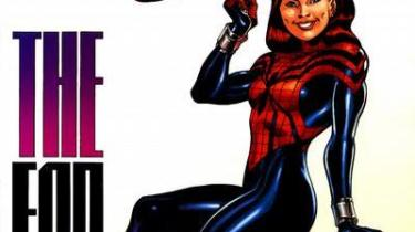 Spider-Girl #30
