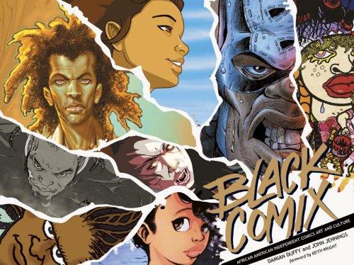 Black Comix