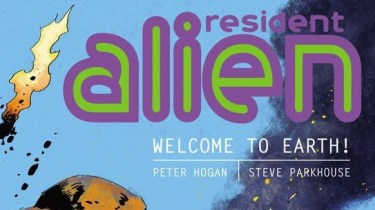 Resident Alien: Welcome to Earth
