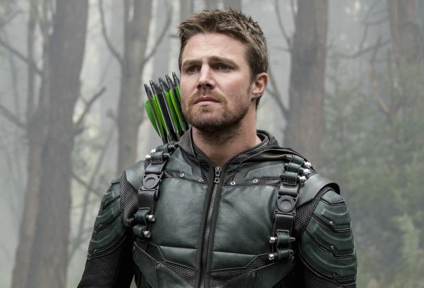 Arrow's Next Season to Be Its Last