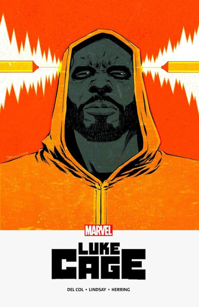 Luke Cage: Everyman
