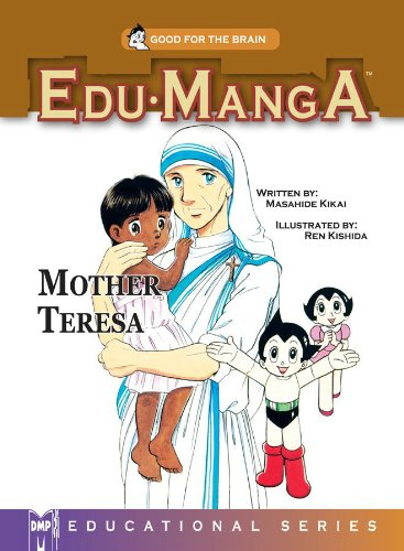 EduManga: Mother Teresa