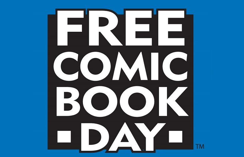 Free Comic Book Day 2019: The Best of the Silver Comics