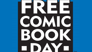 Free Comic Book Day (FCBD)