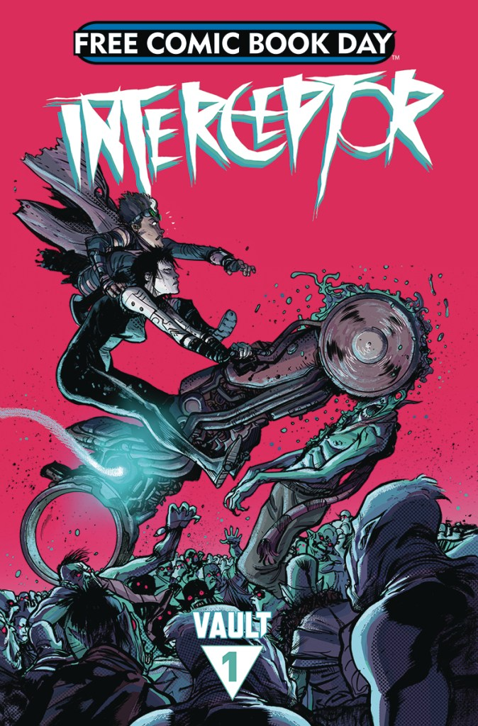 Interceptor FCBD issue