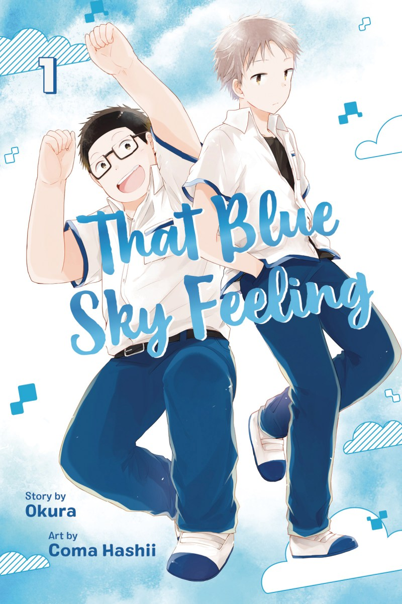 That Blue Sky Feeling Volume 1