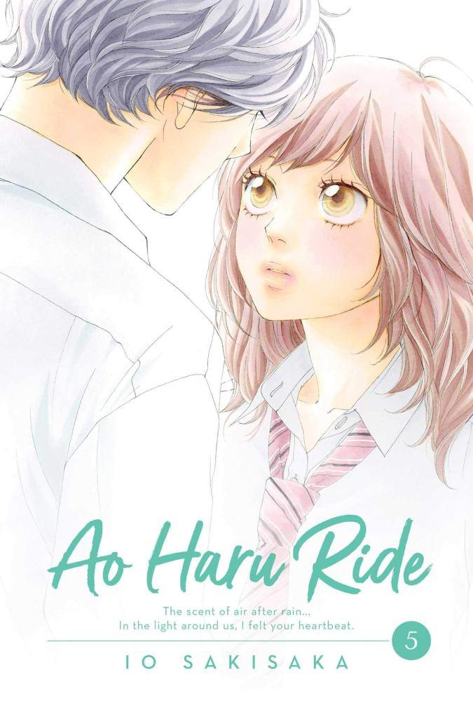Ao Haru Ride Volume 5