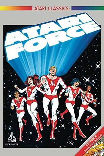Whatever Happened to the Atari Force Collection?