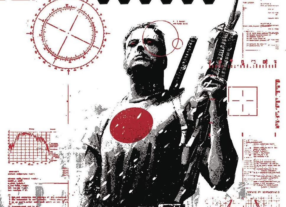 Valiant Releases Trailer for Bloodshot, Their First Movie