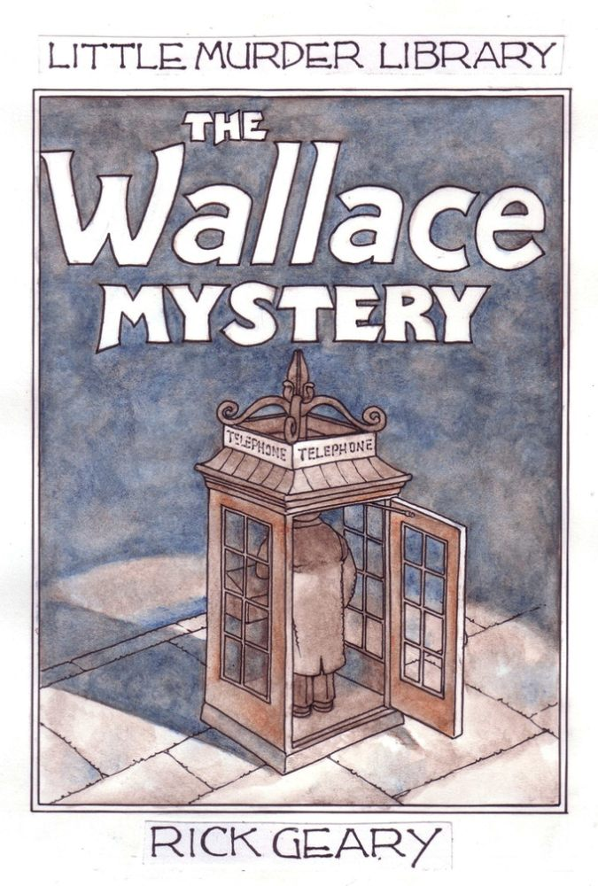The Wallace Mystery