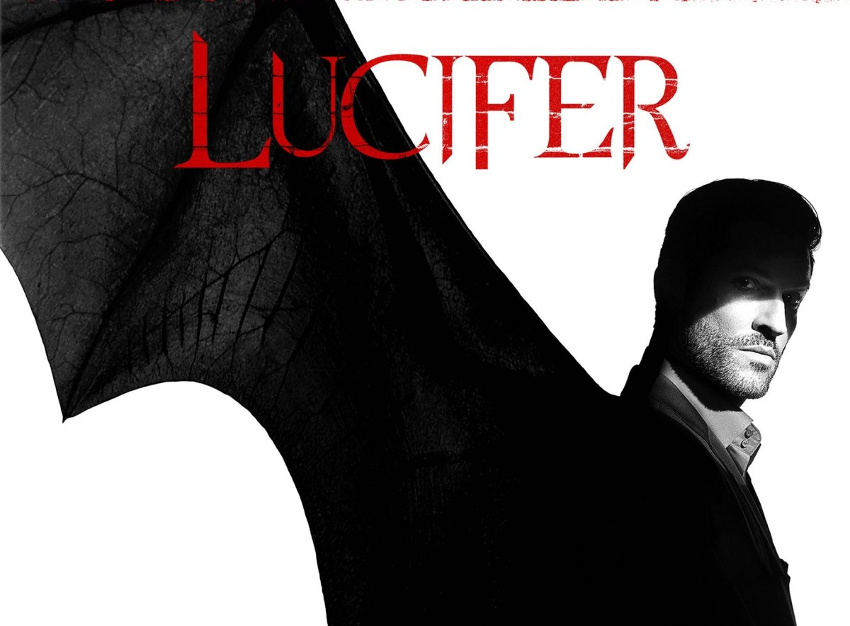 Lucifer Dvd