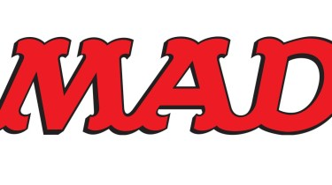 MAD magazine logo