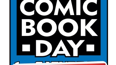Free Comic Book Day Coming Soon
