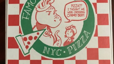 Boliver Eats New York
