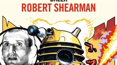 Dalek by Robert Shearman