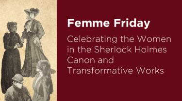 Femme Friday cover