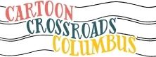Cartoon Crossroads Columbus logo