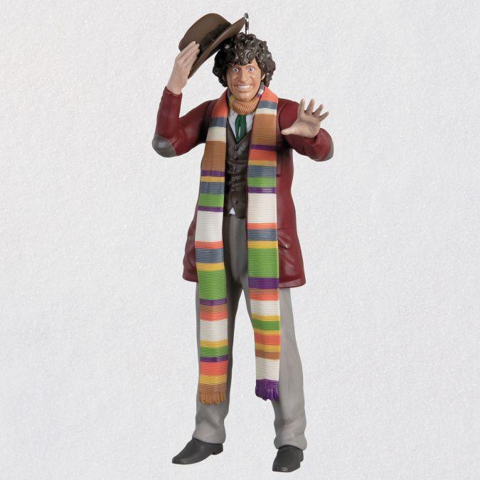 Hallmark Doctor Who ornament
