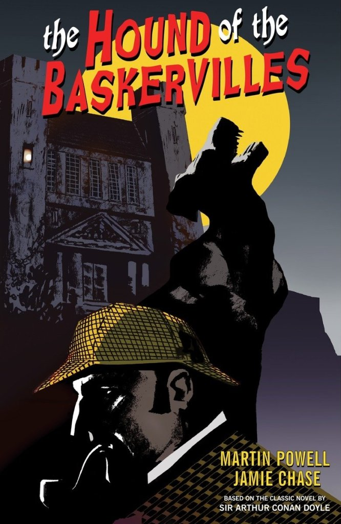The Hound of the Baskervilles (Dark Horse)