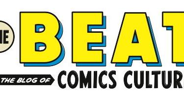 Comics Beat logo