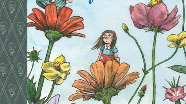 Wildflowers by Liniers cover