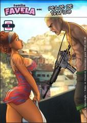 Familia Favela 3 Peaje de trafico [Español]