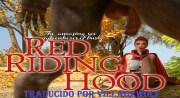Red Riding Hood Historieta adulta