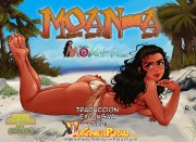 Moan a Moan 2