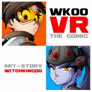 WKOO VR The Comic [English]