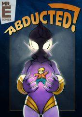 Abducted!- MR.E en Español manga hentai
