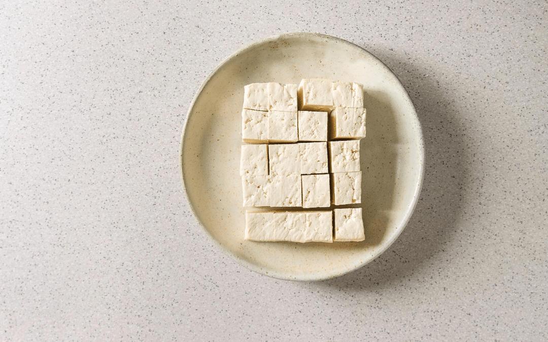 Como cozinhar tofu