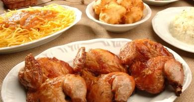 Galeto é prato principal do Di Paolo
