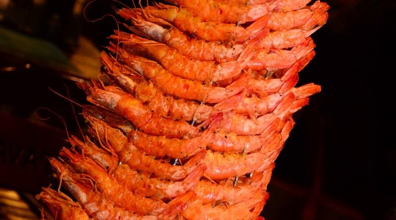 Ceagesp realiza Edição de Verão do Festival do Pescado