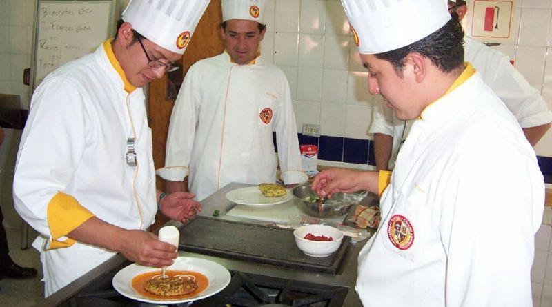 Cozinheiro Chef começa em março