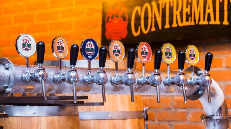 Francky Tropical Ale é nova cerveja Les 3 Brasseurs