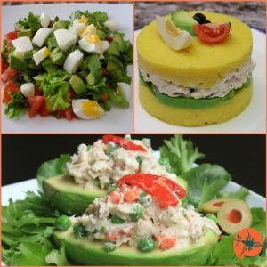 Comidas Recetas con palta aguacate (1)